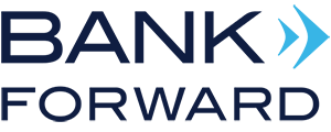 nw mn realtor bank forward logo
