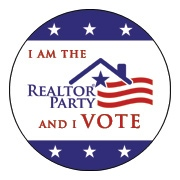 nw mn realtor vote realtor party