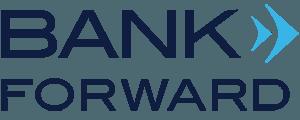 nw mn realtor bank forward logo